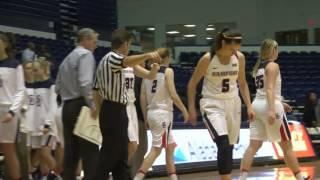 Download Women's Basketball: Alabama State vs. Samford Video