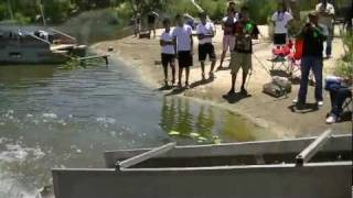 Download FRIDAY BIG CATFISH STOCKING - THOUSANDS STOCKED !! - 7/22/11 Video