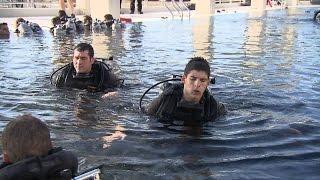 Download Air Force Diver Video