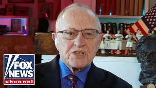 Download Dershowitz: You can't just throw the term 'treason' around Video