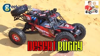 Download Thinking of getting your first desert buggy RC Car? Video