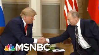 Download Republican Favorability Of Russian President Vladimir Putin On The Rise | Hardball | MSNBC Video