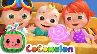 Download Humpty Dumpty | CoCoMelon Nursery Rhymes & Kids Songs Video