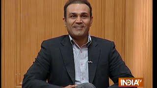 Download Virender Sehwag in Aap Ki Adalat (Full Episode) Video