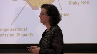 Download The Science of Adversity, Resilience, and Transformation | Audrey Stillerman | TEDxUofIChicago Video