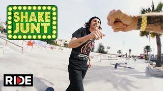 Download Kyle Walker Ride or Die - Shake Junt Video