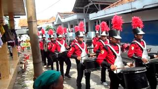 Download Drum band madura.MP4 Video