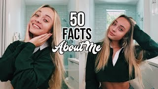 Download 50 Facts About Me - Luca Whitaker Video