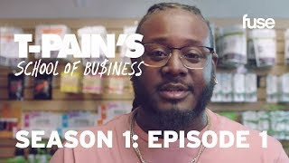 Download Exclusive First Look: T-Pain's School of Business Video