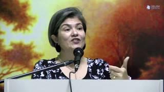 Download Palestra ″Maneiras para vencer um debate - A Arte de ter razão″ com Anete Guimarães Video