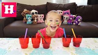 Download Супер СОК ЧЕЛЛЕНДЖ угадай и объясни вкус сока.. Kids juice Challenge Miss Nicole Video