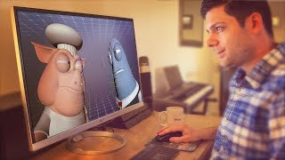 Download How to Make an Animated Short Film Video