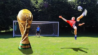 Download World Cup Trick Shots Video
