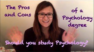 Download Pros and Cons of A Psychology Degree Video