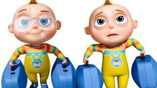 Download TooToo Boy - Airport Episode | Cartoon Animation For Children | Videogyan Kids Shows Video