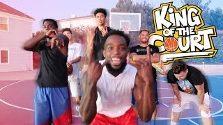 Download Who's The Best?! 1vs1 KING OF THE COURT BASKETBALL ft. 2HYPE! Video
