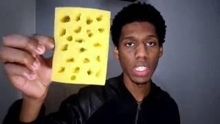 Download Como enrolar cabelo com esponja ou Esponja twist Video