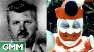 Download 5 Serial Killer Fun Facts Video
