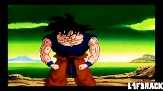 Download Goku Turns Super Saiyan For The First Time! (HD) Video