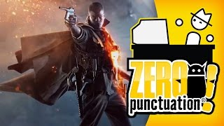 Download Battlefield 1 (Zero Punctuation) Video