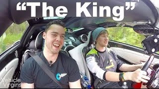 Download Reviewing My Friend's Pagani Huayra! Video