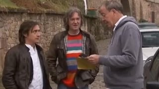 Download Break for the German Border Part 1 | Top Gear | BBC Video