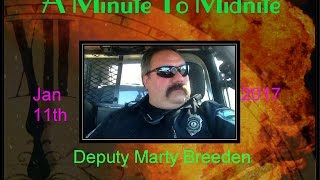 Download Deputy Marty Breeden- Amazing NDE & Vision- Jesus Urgent Warning -Time Is Short! Video