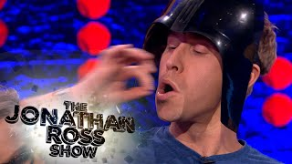 Download West Country Darth Vader - The Jonathan Ross Show Video