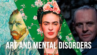 Download Art and Mental Disorders - How are they related? Video