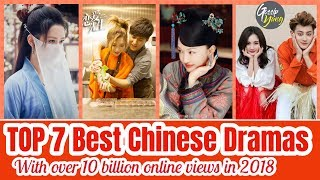Top Chinese Dramas of 2018 Free Download Video MP4 3GP M4A