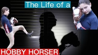 Download The life of a HOBBY HORSER.... Video