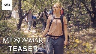 Download MIDSOMMAR | Official Teaser Trailer HD | A24 Video