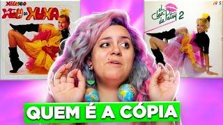Download ANALISANDO AS XUXAS FALSAS DE OUTROS PAÍSES - Nunca Te Pedi Nada Video