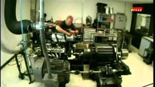 Download Don Schumacher Racing Shop Brownsville Indianna 2010.mpg Video
