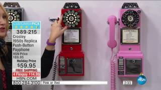 Download HSN   HSN Today: Electronic Gifts 12.16.2016 - 07 AM Video