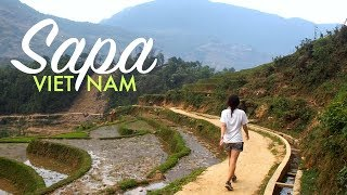 Download SAPA VALLEY WALK // Vietnam Video