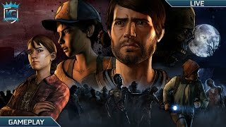 Download The Walking Dead Season 3 - A New Frontier! | Episode 1 & 2! | 1080p 60FPS! Video