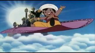Download شارة الليالي العربية: مغامرات سندباد | Arabian Nights: Adventures of Sinbad - ARABIC OPENING Video