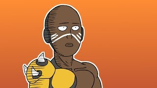 Download Meet Doomfist (Overwatch Animation) Video