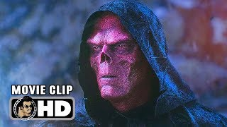Download AVENGERS: INFINITY WAR Clip - Red Skull (2018) Marvel Video