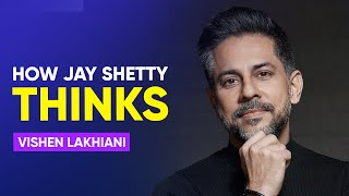 Download The Mind of Jay Shetty: An Interview with Vishen Lakhiani Video