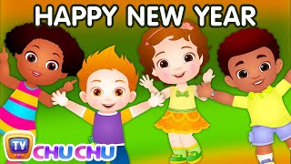 Download Happy New Year From ChuChu TV | New Year Resolves for Kids | The Transformator Video