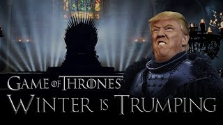 Download Winter is Trumping Video