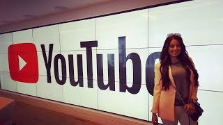 Download ME INVITARON A YOUTUBE SPACE NY | NYC VLOG | Beauty by Mayely Video