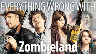 Download Everything Wrong With Zombieland In Nut Up Or Shut Up Minutes Video