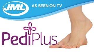 Download Pedi Plus Socks from JML Video