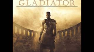 Download Gladiator - Original Soundtrack - Hans Zimmer Video