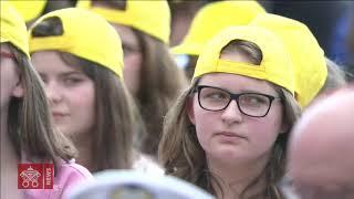Download Papa Francesco - Udienza Generale 2018-05-16 Video