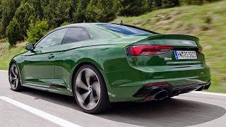 Download Audi RS5 Coupe (2017) BMW M4 killer? [YOUCAR] Video