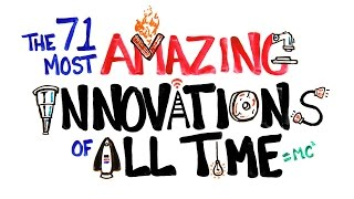 Download The 71 Most AMAZING Innovations of All Time Video